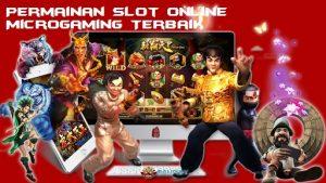 Permainan Slot Online Microgaming Terbaik
